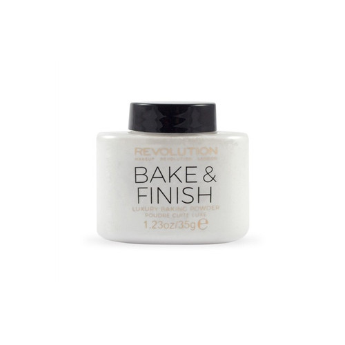 Revolution Bake and Finish Powder