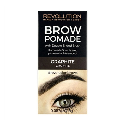 Revolution Brow Pomade Graphite