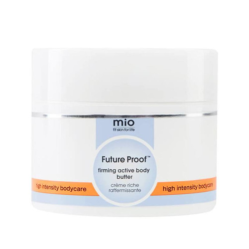Mama Mio Double Buff Dual Action Enzyme Exfoliator