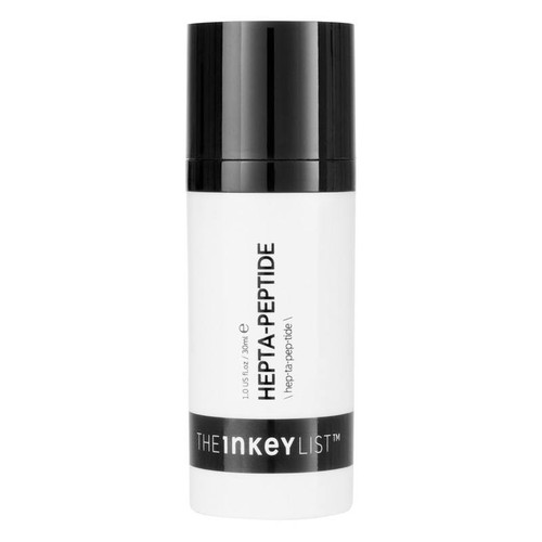 The INKEY List Heptapeptide 30ml