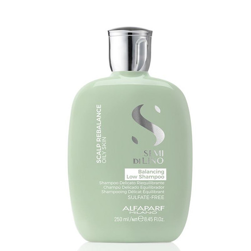 Alfaparf Semi Di Lino Scalp REBALANCE Balancing Shampoo 250ml