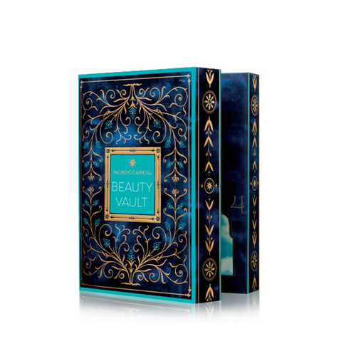 Moroccanoil Beauty Vault 2019 Gift Set - Limited Edition