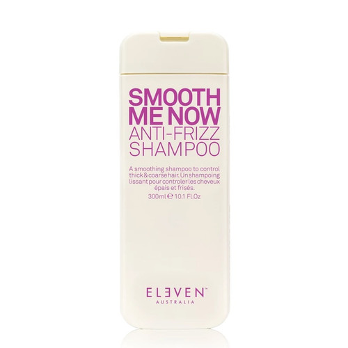 Eleven Smooth Me Now Anti-Frizz Shampoo