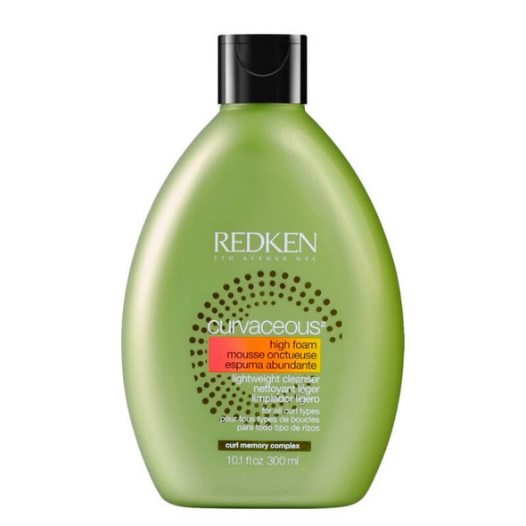 Redken - Curvaceous Shampoo 300ml