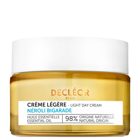 Decleor - Light Day Cream Neroli Bigrade - 50ml