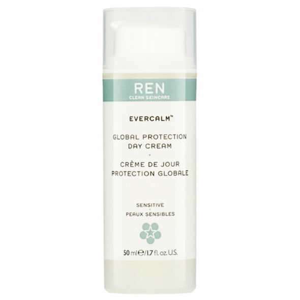 REN - EverCalm Global Protection Day Cream 50ml
