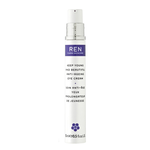 REN - Keep Young & Beautiful Anti-Ageing Eye Cream