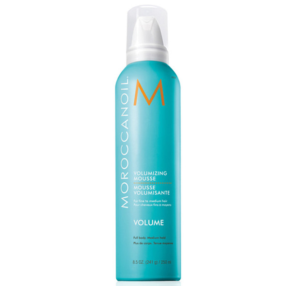 Moroccanoil - Volumising Mousse 250ml