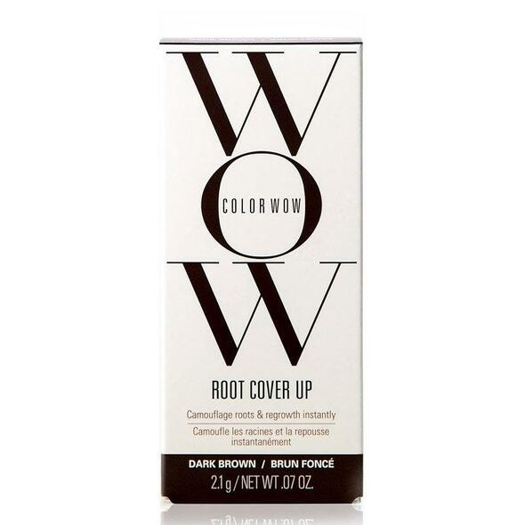 Color Wow Root Cover Up - Dark Brown box