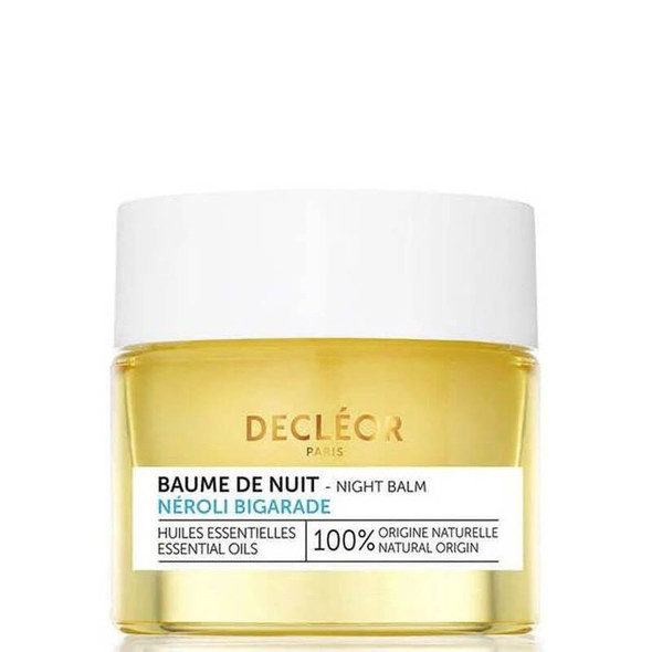 Decleor -Night Balm Neroli Bigarade 15ml