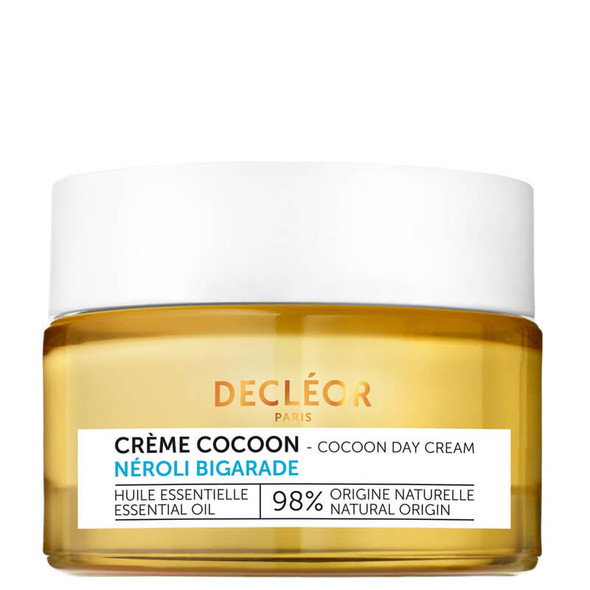 Decleor Cocoon Day Cream Neroli Bigarade 50ml