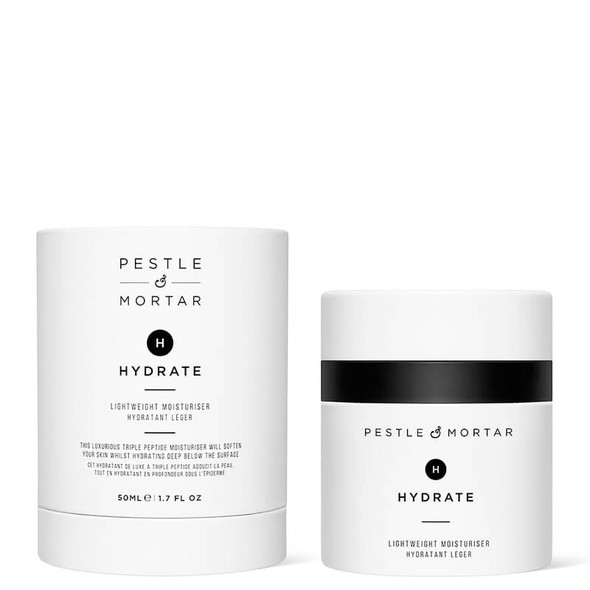 Pestle & Mortar Hydrate Moisturiser 50ml