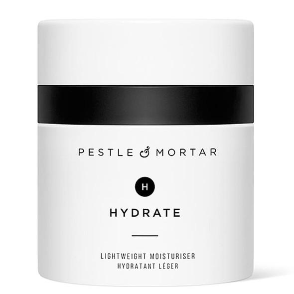 Pestle & Mortar Hydrate Moisturiser 50ml Product