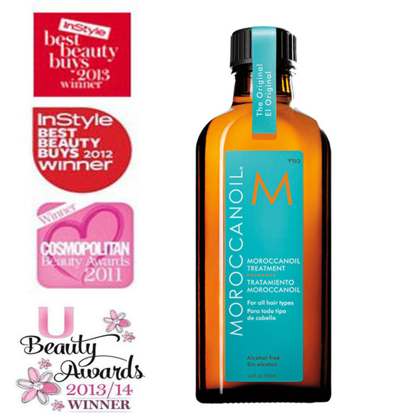 Moroccanoil Treatment - 100ml awards