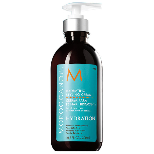 Moroccanoil Hydrating Style Cream - 300ml