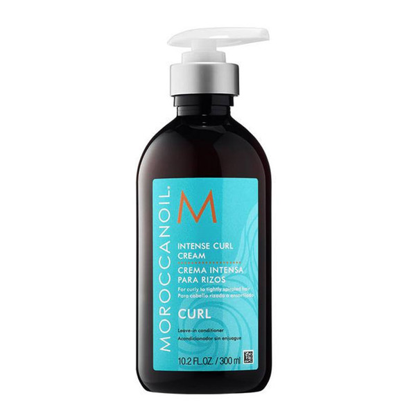 Moroccanoil Intense Curl Cream - 300ml