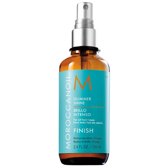 Moroccanoil Glimmer Shine Spray - 100ml