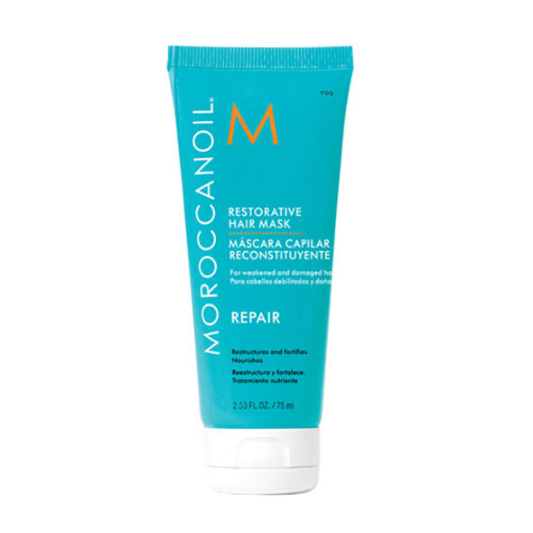 Moroccanoil Restorative Hair Mask Travel Size 75ml