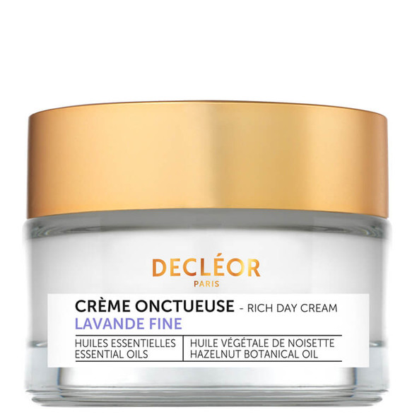 Decleor Rich Day Cream Lavender Fine 50ml