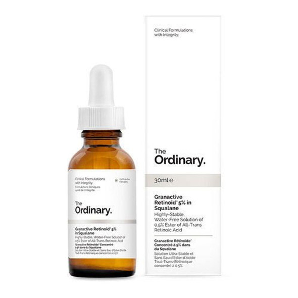 The Ordinary Granactive Retinoid 5% in Squalane - 30ml