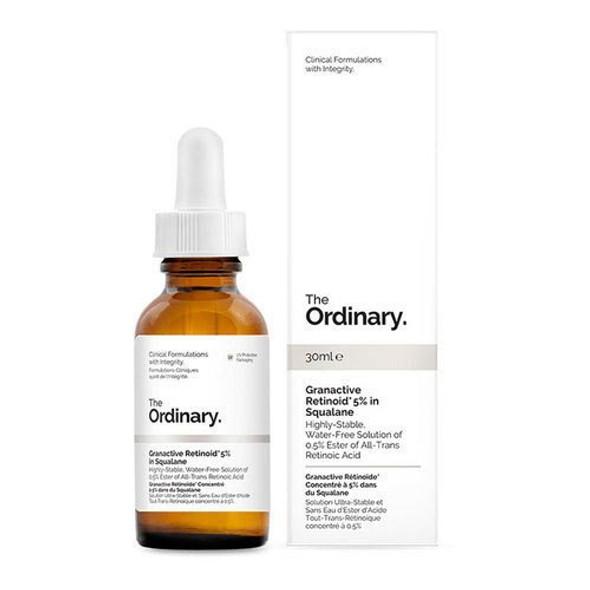 The Ordinary Granactive Retinoid 5% in Squalane - 30ml