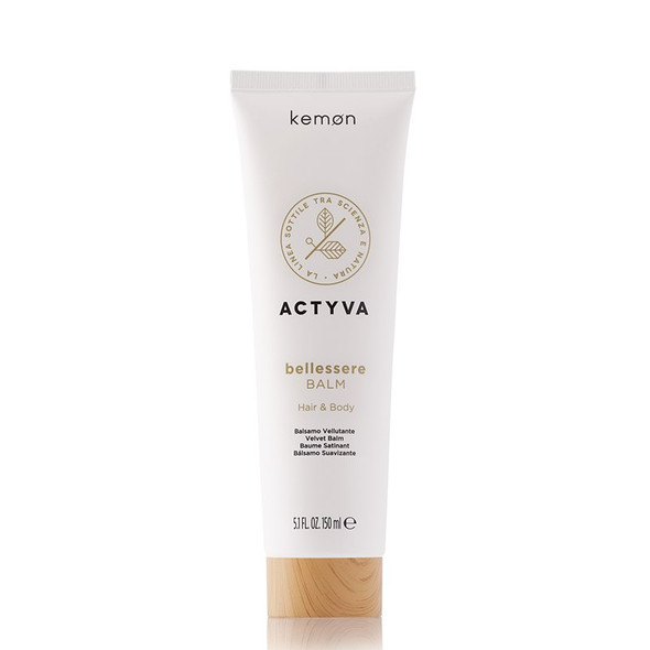Actyva Bellessere Balm 150ml