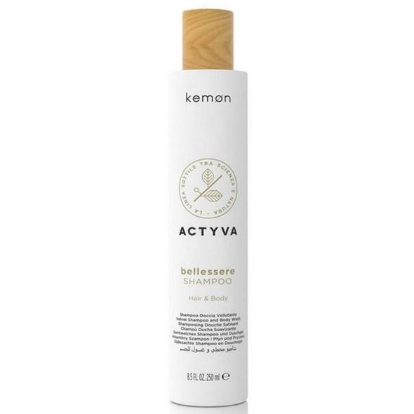 Actyva Bellessere Shampoo 250ml