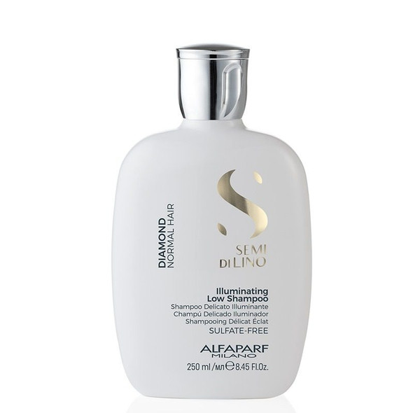 Alfaparf Semi Di Lino Diamond Illuminating Shampoo 250ml
