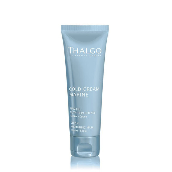 Thalgo Deeply Nourishing Mask 50ml
