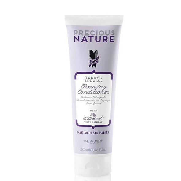 Alfaparf Precious Nature Bad Habit Conditioner 250ml