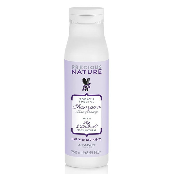 Alfaparf Precious Nature Bad Habits Shampoo