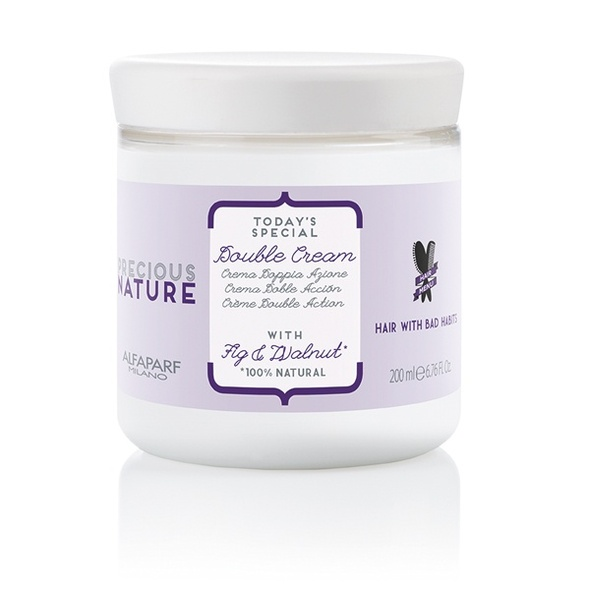 Alfaparf Precious Nature Bad Habit Double Cream
