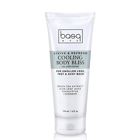 Basq Cooling Body Bliss Lotion
