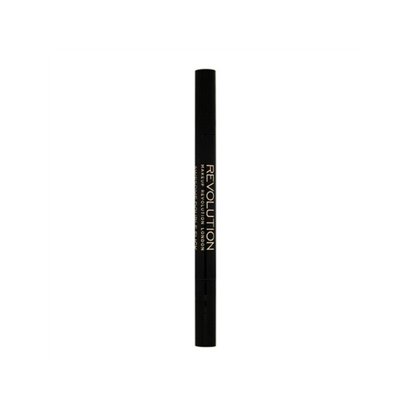 Revolution Awesome Eyeliner - Felt and Kohl open