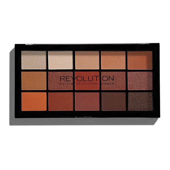 Revolution Re-Loaded Palette - Iconic Fever