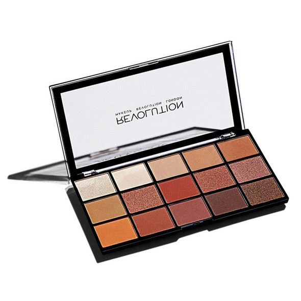 Revolution Re-Loaded Palette - Iconic Fever profile