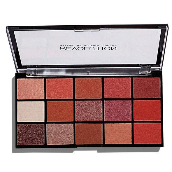 Revolution Re-Loaded Palette - Newtrals 2 open
