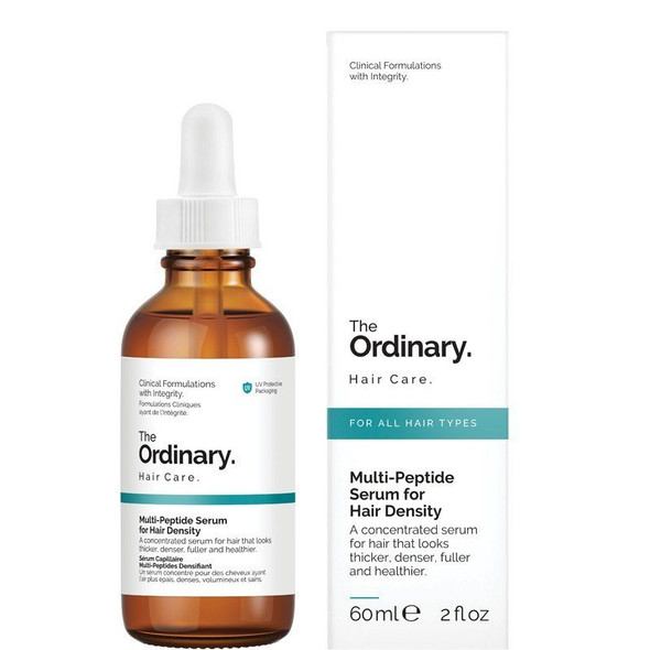 The Ordinary Multi-Peptide Serum for Hair Density - 60ml