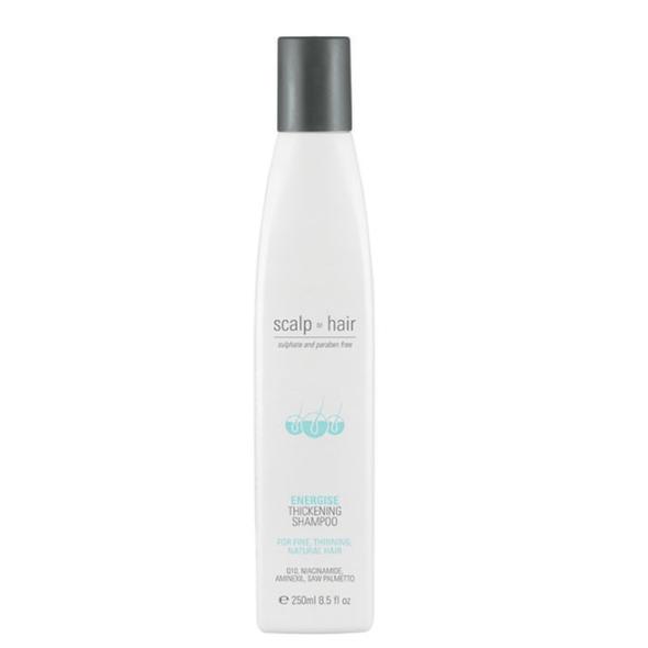 NAK Energise Thickening Shampoo 250ml