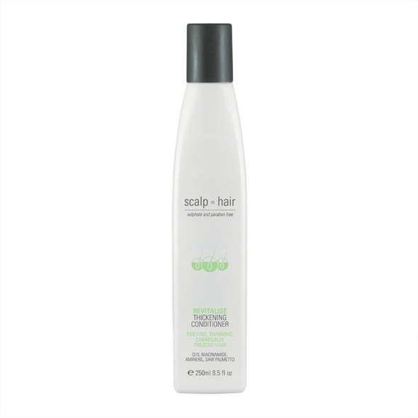 NAK Revitalise Thickening Conditioner 250ml