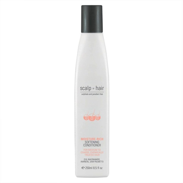 NAK Moisture Rich Softening Conditioner 250ml