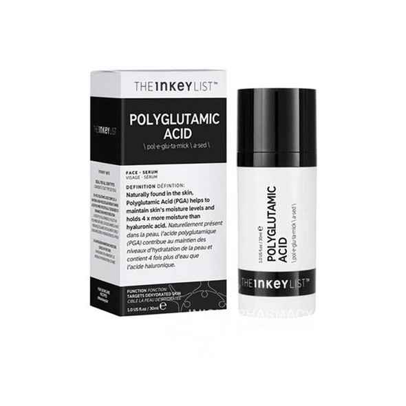 The INKEY-List - Polyglutamic Acid 30ml