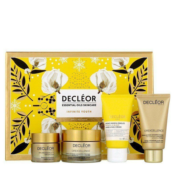 Decleor Infinite Youth White Magnolia (OrExcellence)