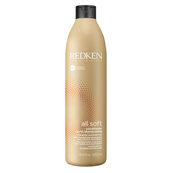 Redken - All Soft Conditioner 500ml