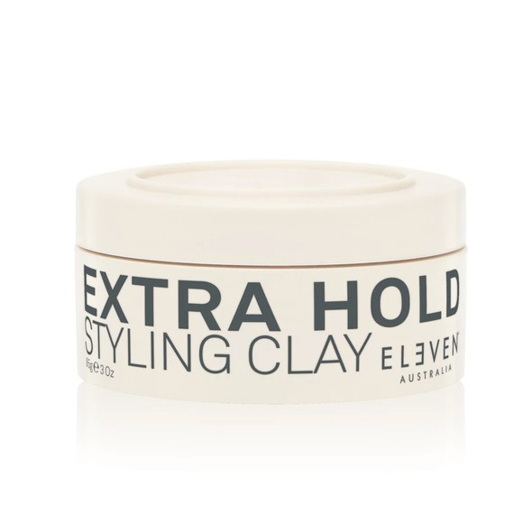 Eleven Extra Hold Styling Clay - 85g