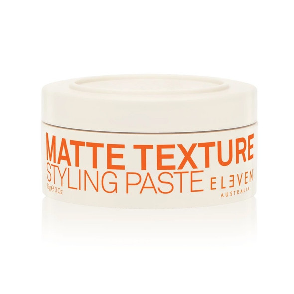Eleven Matte Texture Styling Paste - 85g
