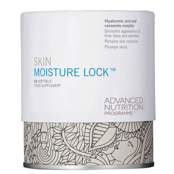 Advanced Nutrition Programme Skin Moisture Lock x 60 Softgels