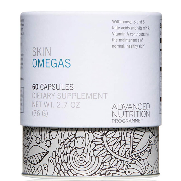 Advanced Nutrition Programme Skin Omegas+