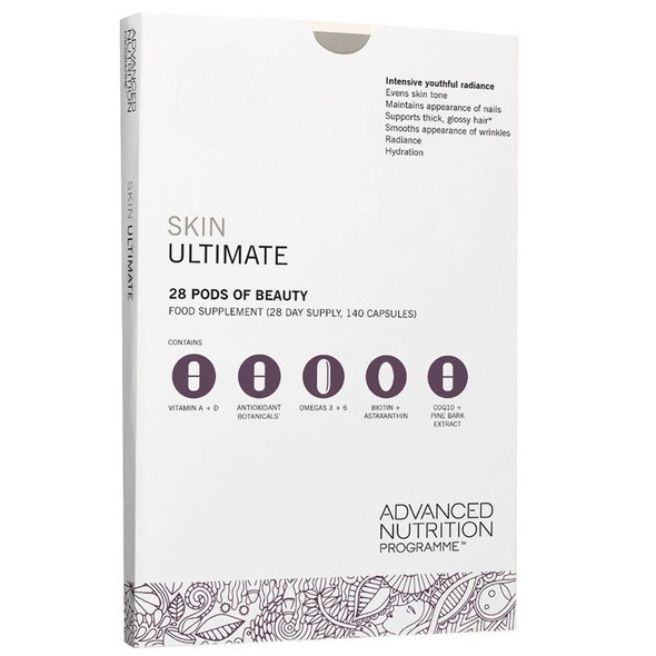 Advanced Nutrition Programme Skincare Ultimate 28 Day Supply