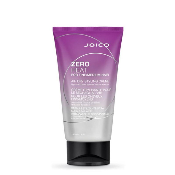 Joico Zero Heat Air Drying Styling Créme (Fine/Medium Hair) 150ml